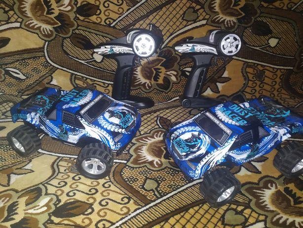 Машинка dust racer