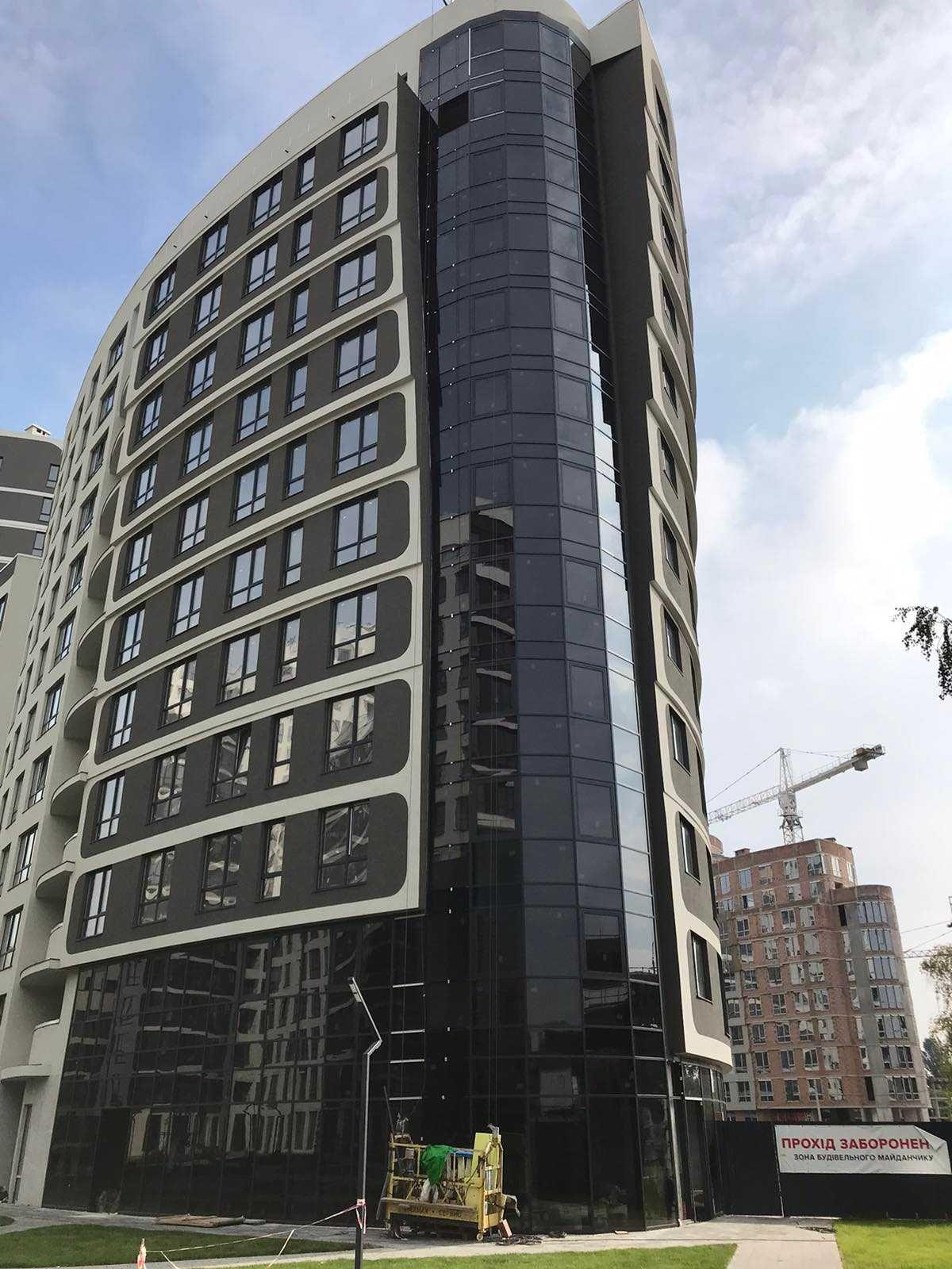 Продається ЖК Парус City двокімнатна квартира вул. Кульпарківська