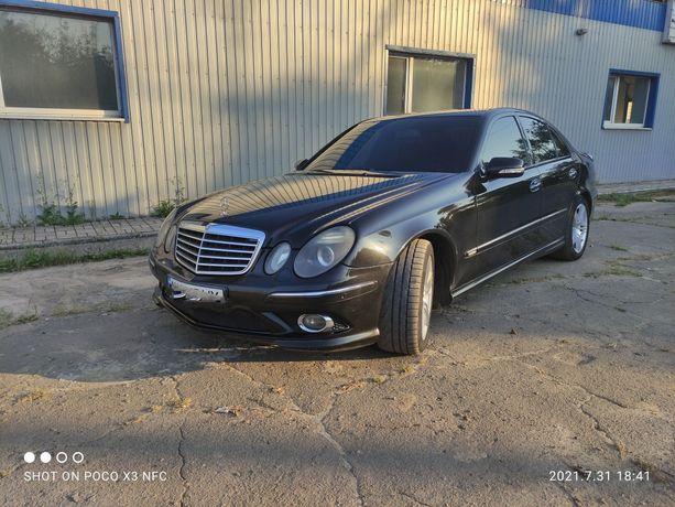 Продажа, обмен Mercedes Benz E280 4matik