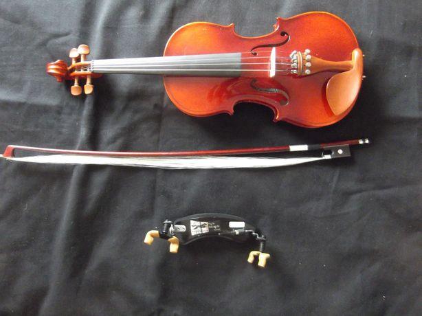 Violino 1/2 e almofada