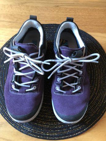 Buty trekkingowe AKU jak nowe!!!