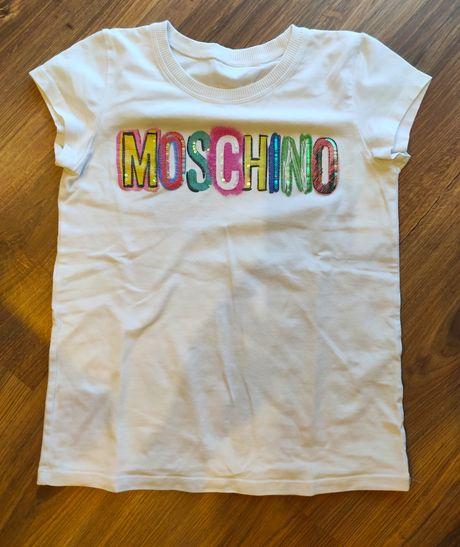 Várias t-shirts menina