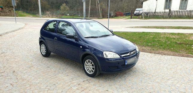 Opel Corsa 1.0  2004r