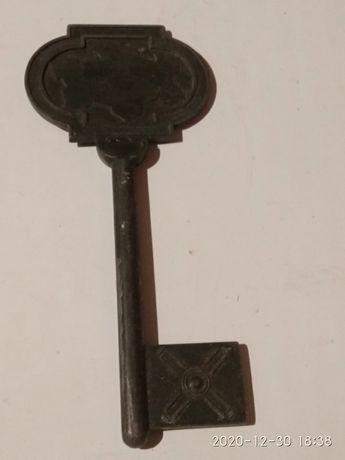 Ключ сувенирный Петропавловская крепость
