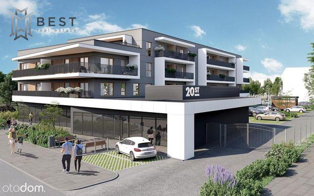 Okazja Nowe Mieszkanie 42m 2 pokoje Bugaj, winda