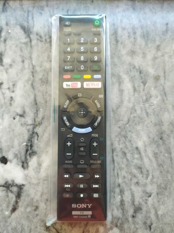 Comando Original Sony TV RMT-TX300E