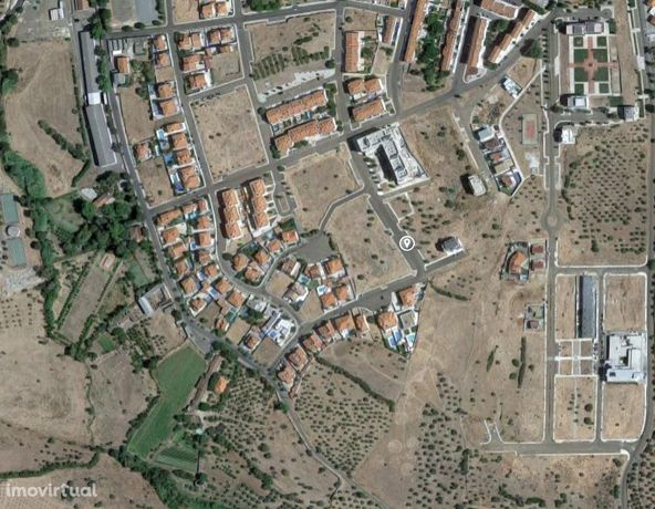 Urban land/Land em Portalegre, Elvas REF:BS_20928.20