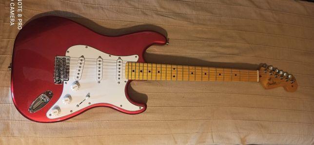 Gitara Fender stratocaster standard