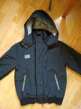 Куртка NEXT на подростка 10-12лет