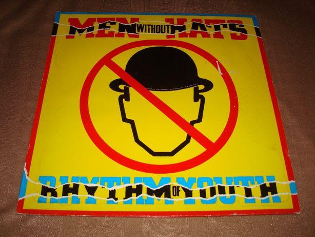 Płyty winylowe Men Without Hats-Rhythmof Youth
