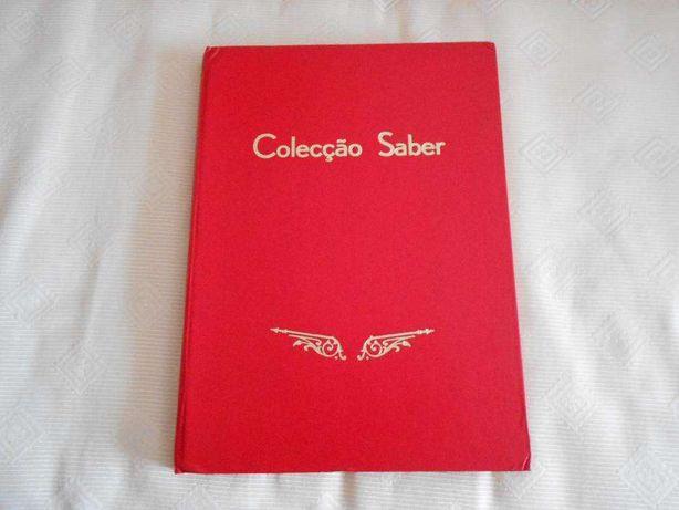Colecção Saber NOVO PREÇO