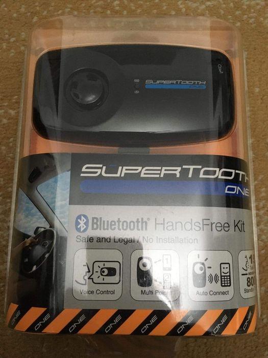 Bluetooth hands free Auto automóvel carro mãos livres Vila do Porto - imagem 1