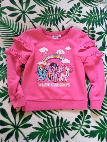 Bluza My Little Pony 122/128