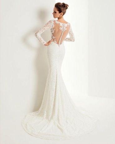 Свадебное платье Dominiss Cecillia 8800 грн