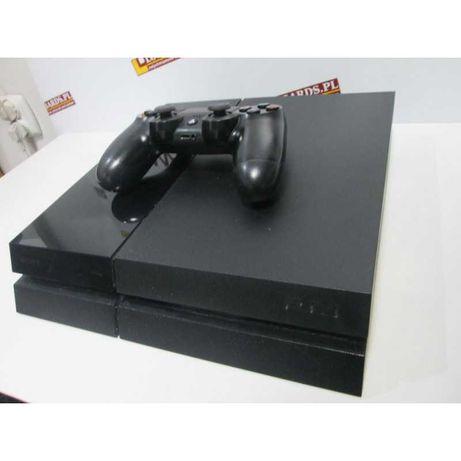 Konsola Ps4 Playstation 500gb Pad/Wiedźmin