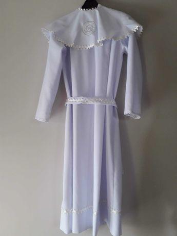 Alba/ sukienka komunijna dla dziewczynki + GRATIS