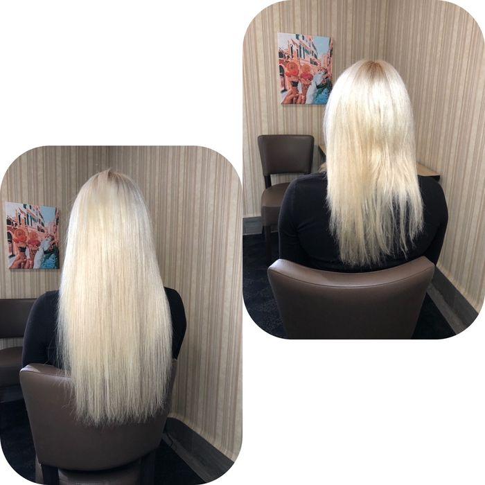 Нарощення волосся Тернополь - изображение 1