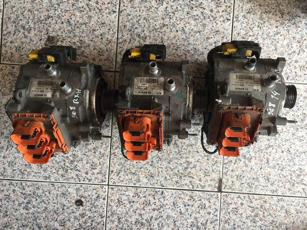 Alternadores Hibridos 508/3008/DS5