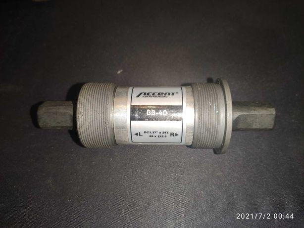 Suport Accent 122,5mm na kwadrat
