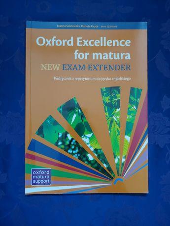 angielski Oxford University Press Matura rozszerzony B2 C1 liceum