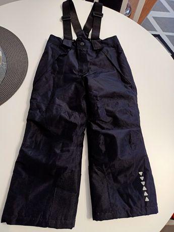 Spodnie narciarskie 98/104