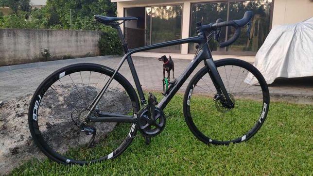 Bicicleta de estrada Merida Scultura 6000 carbono M/L