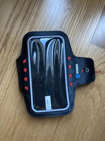 Bolsa/braçadeira Desportiva para smartphone