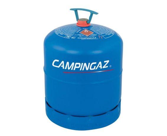 Butla gazowa Campingaz R907 pełna
