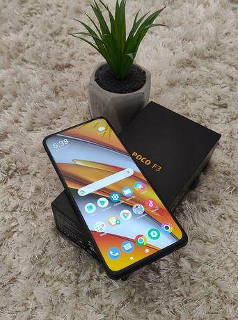 Xiaomi Poco F3 **6gb/128gb** NOVO E SELADO