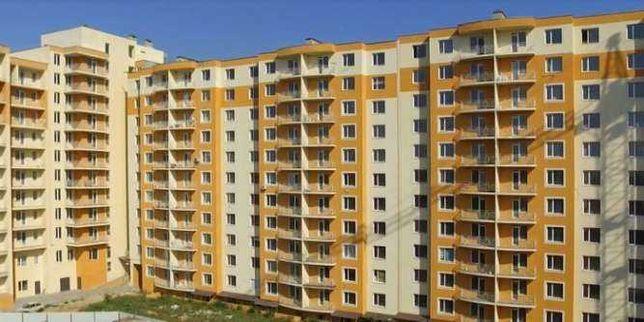 Продам 2-х комн квартиру 83 кв.м в ЖК Одесский Двор, Цветаева/Центр