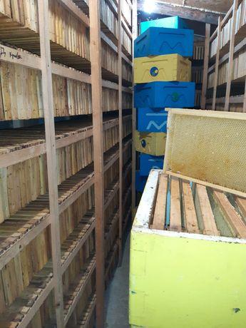 Продам суш пчелиная рамка 230