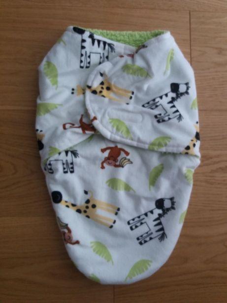 Otulacz dla niemowlaka