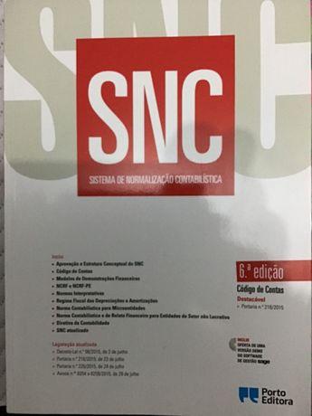 SNC contabilidade