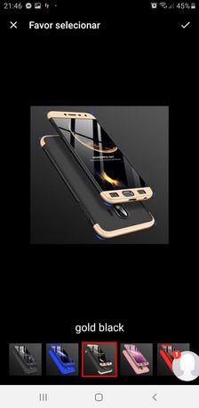 Capa Samsung J6 plus