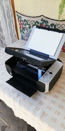 МФУ Canon Pixma MP190 кенон канон принтер сканер ксерокс прінтер бу бв