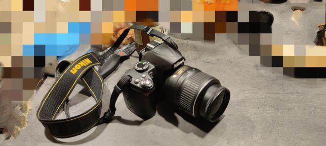 Продам фотоапарат nikon