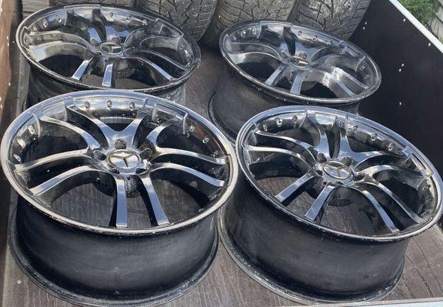 "Диски 5х112 r19"" AUDI/Mercedes/Volkswagen/SEAT/Skoda"