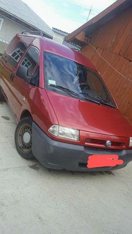 Fiat scudo в хорошому стані