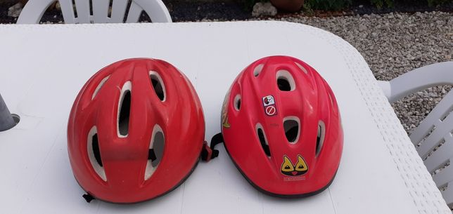 Capacetes ciclismo