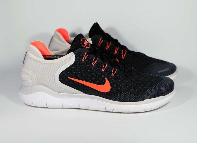 Кроссовки Nike Free Run размер 46-47 / 30 см adidas оригинал