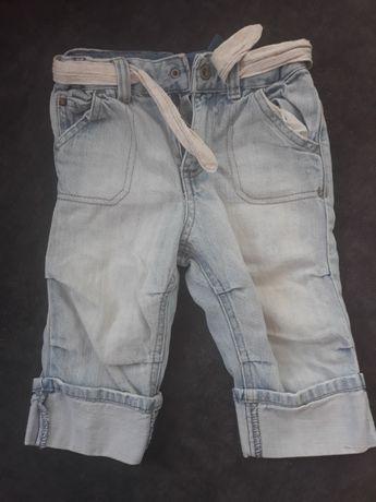 Джинсы+штаны