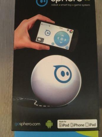 Sphero 2.0 Zabawka interaktywna Kulka Kula piłka prezent święta