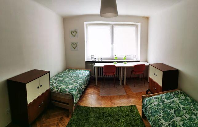 Pokój 2-os. w centrum Lublina - Miasteczko Akademickie od 01.03.21