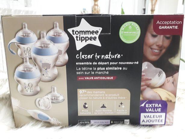 Tommee Tippee,  антиколиковые бутылочки