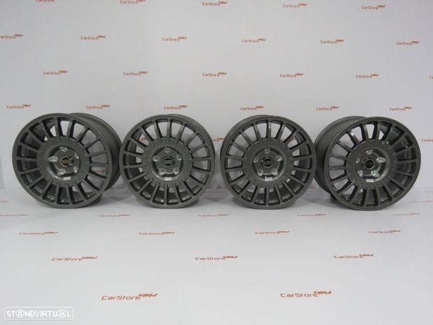 Jantes Braid Winrace T 18 x 8 Antracite C Simbolo VW Amarok 5x120
