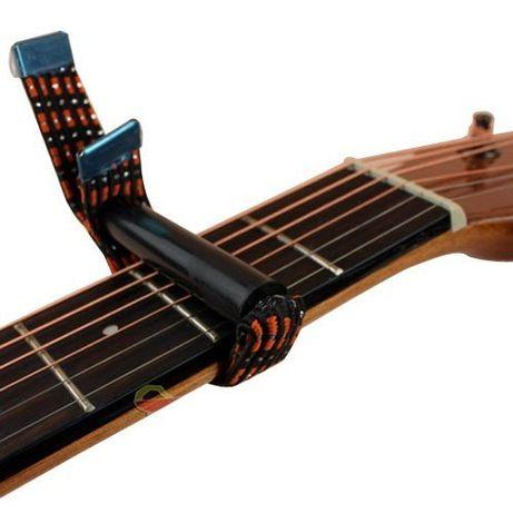 Elastyczny Kapodaster firmy ALICE do Gitary A008-A