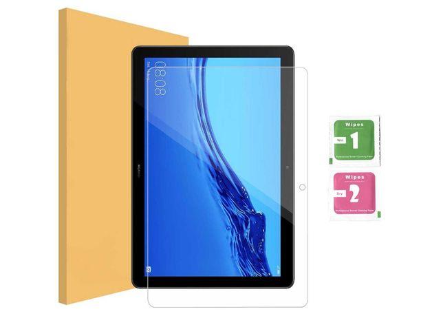 Nowe szkło hartowane. Mediapad Huawei t5 10 lite.