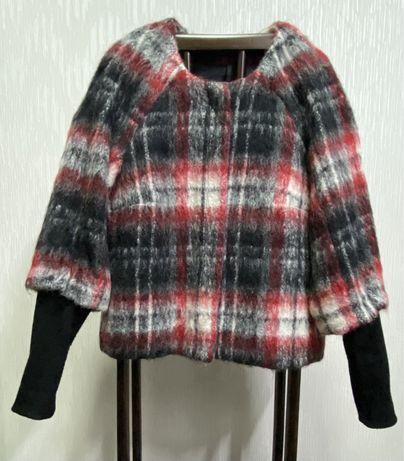 Куртка женская xs/s Шанель (димесезон)