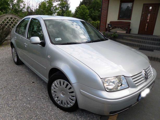 Volkswagen Bora 1.9 TDI 90 km Zarejestrowana do jazdy od zaraz