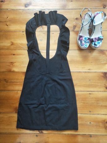 Conjunto vestido + sandales